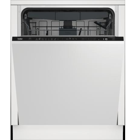 Dishwasher BEKO DIN48530