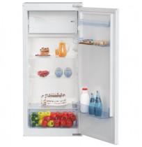 Beko BSSA200M3SN combi-fridge Built-in 175 L F White