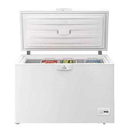 Freezer BEKO HSA29540N