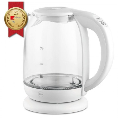 Cordless kettle with temperature control Eldom C510b
