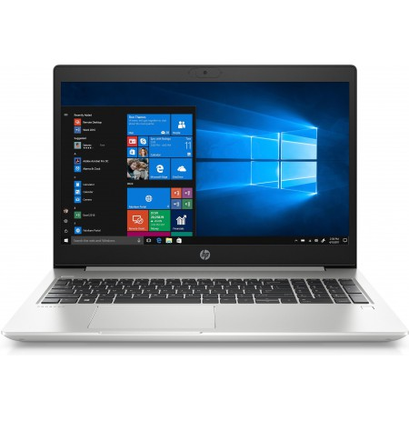 "HP ProBook 450 G7 Notebook Silver 39.6 cm (15.6"") 1920 x 1080 pixels 10th Generation Intel"