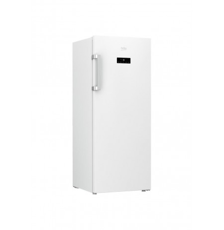 Beko RFNE270E33WN freezer Freestanding Upright White 214 L A+