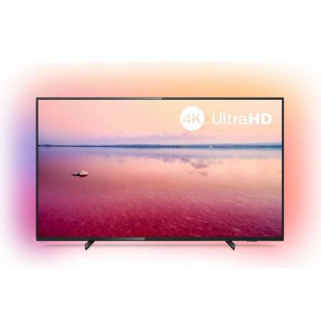 "Philips 6700 series 65PUS6704/12 TV 165.1 cm (65"") 4K Ultra HD Smart TV Wi-Fi Black"