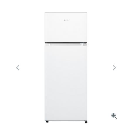Refrigerator GORENJE RF4141PW4