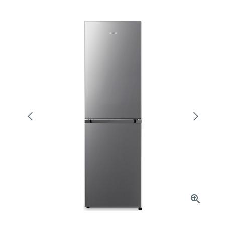 Refrigerator GORENJE NRK4181CS4