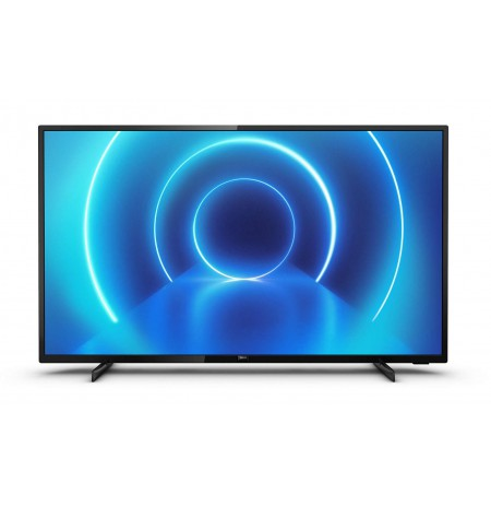 "Philips 7500 series 43PUS7505/12 TV 109.2 cm (43"") 4K Ultra HD Smart TV Wi-Fi Black"