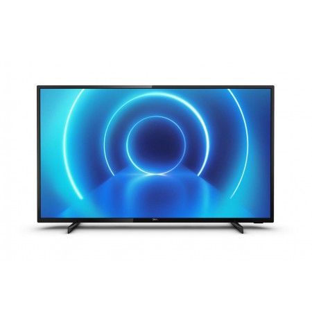 "Philips 7500 series 50PUS7505/12 TV 127 cm (50"") 4K Ultra HD Smart TV Wi-Fi Black"