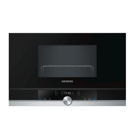 Microwave Siemens BE634LGS1 (900/black)