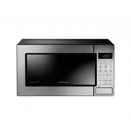 Samsung GE83M microwave Countertop Grill microwave 23 L 800 W Stainless steel