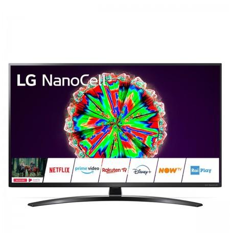 """TV 55"""" LG 55NANO793NE (4K NanoCell TM100 HDR Smart)"""