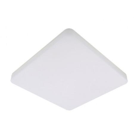 Tellur WiFi LED Ceiling Light, 24W, Square