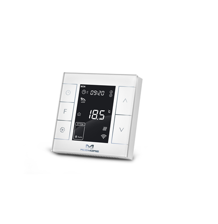 MCO Home Electrical Heating Thermostat with humidity sensor Version 2