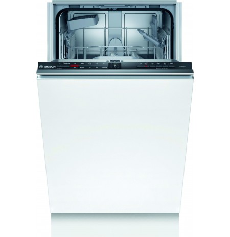 Bosch Serie 2 SPV2IKX10E dishwasher Fully built-in 9 place settings A+