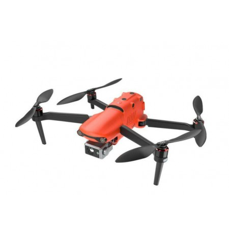 Dronas EVO II Dual 640T(iRay640) Rugged Bundle