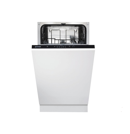 Gorenje Dishwasher GV52010 Built in