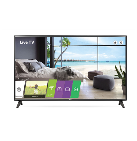 "LG 32LT340CBZB 32"" (81 cm), HD, 1366 x 768 pixels, DVB-T2, DVB-C, DVB-S2, Black"