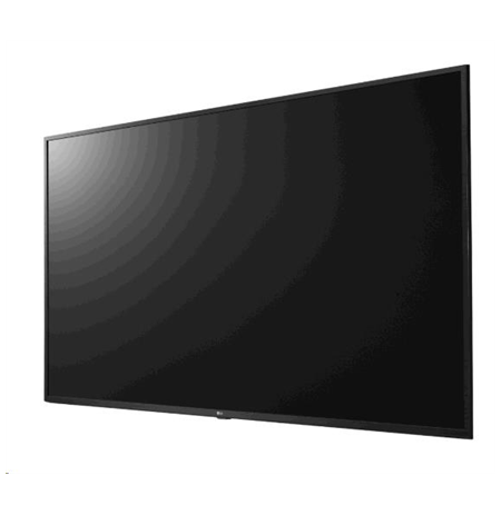 "LG 65UT640S0ZA 65 "", Landscape/Portrait, 3840 x 2160 pixels, 360 cd/m²"