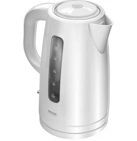 MPM MCZ-101 electric kettle 3 l