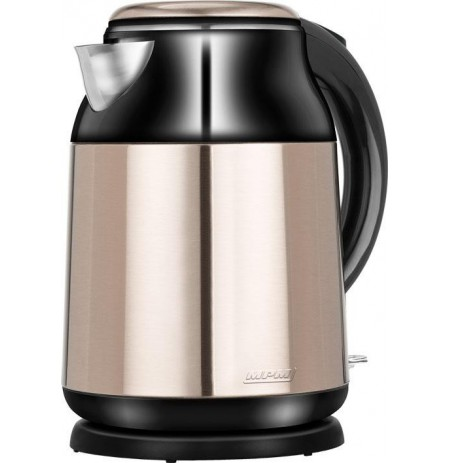 MPM MCZ-91M electric kettle 1,7 l