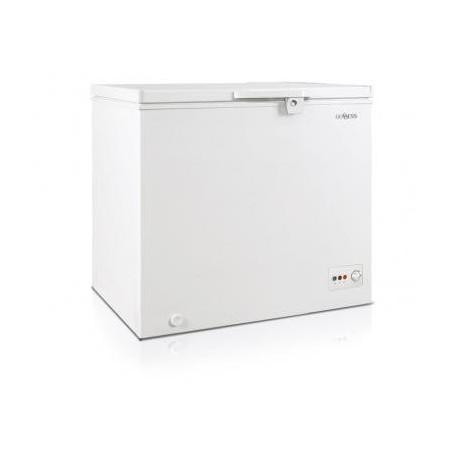 Šaldymo dėžė GODDESS GODFTE0300WW9, A++
