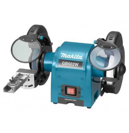 Makita GB602W bench grinder 2850 RPM 250 W