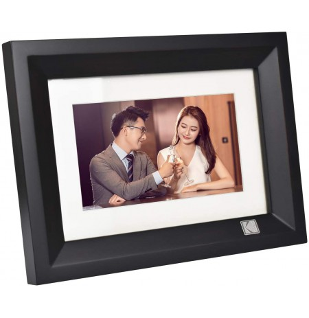 Kodak Digital Photo Frame 7 black