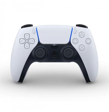 Sony DualSense PS5 Wireless Controller white