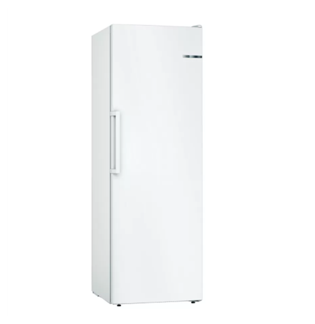 Bosch Freezer GSN33VWEP A ++, Free standing, Upright, Height 176 cm, No Frost system, 39 dB, White