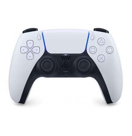 Sony DualSense Gamepad PlayStation 5 Analogue / Digital Bluetooth/USB Black, White