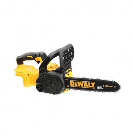 DeWALT DCM565N-XJ chainsaw Black, Yellow