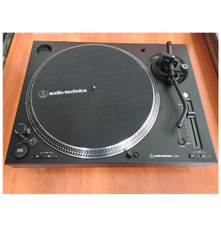 SALE OUT. Audio Technica Direct Drive Turntable