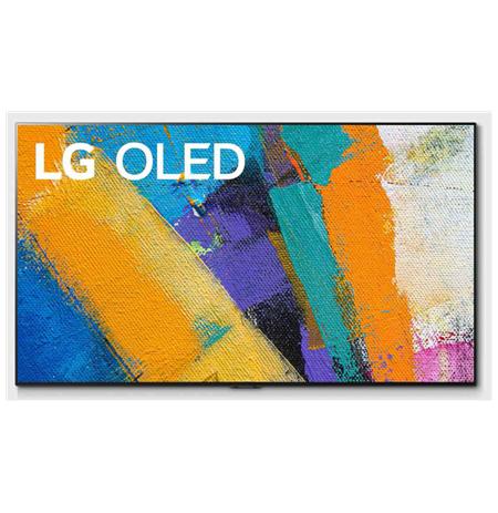 "LG OLED77GX3LA 77"" (196 cm), Smart TV, WebOS, 4K UHD OLED, 3840 x 2160, Wi-Fi, DVB-T/T2/C/S/S2, Black"
