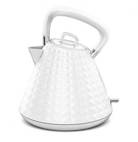 ELDOM C275B VENO kettle, 1.5 liter capacity, 3000 W power, white