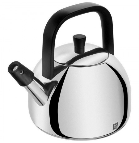 ZWILLING 40995-001-0 kettle 1.6 L Black, Stainless steel