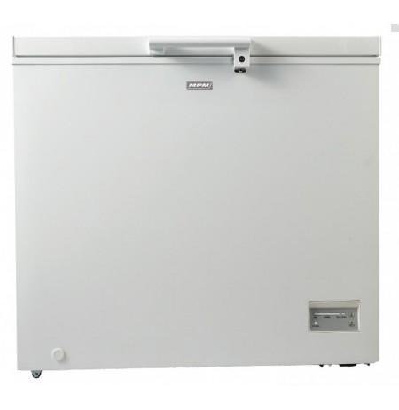 MPM -308-SK-09E freezer Freestanding Upright 308 L A++ White
