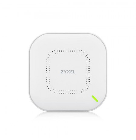 Zyxel WAX610D-EU0101F wireless access point 2400 Mbit/s White Power over Ethernet (PoE)