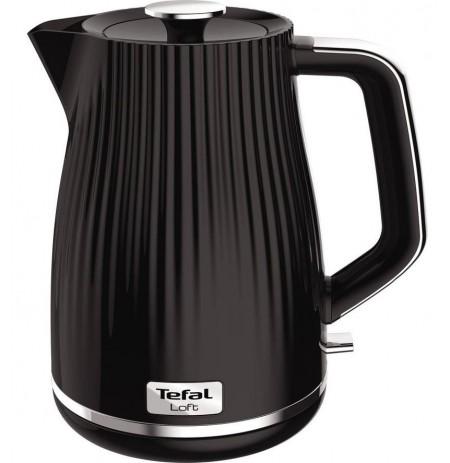 Kettle Tefal  KO2508 (1.7 litres, black color)