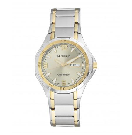 Vyriškas laikrodis Armitron 20/4309GYTT