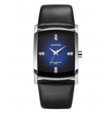 Vyriškas laikrodis Armitron 20/4604DBSVBK