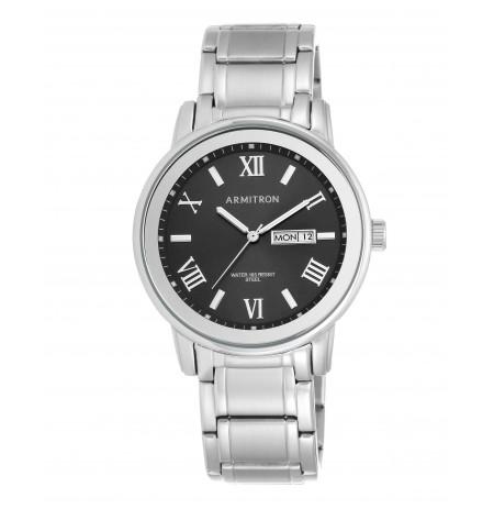 Vyriškas laikrodis Armitron 20/4935BKSV