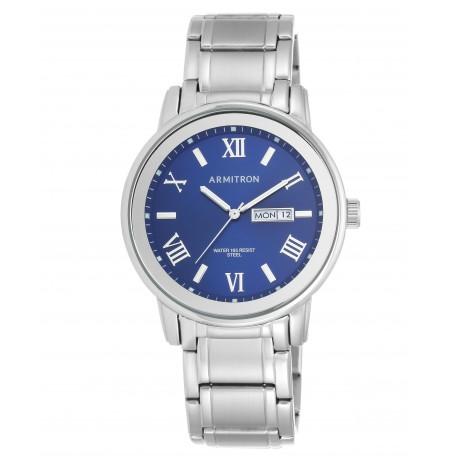 Vyriškas laikrodis Armitron 20/4935BLSV