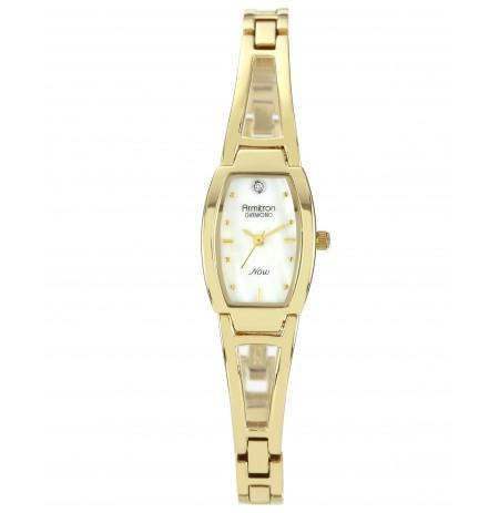 Moteriškas laikrodis Armitron 75/3746MPGP