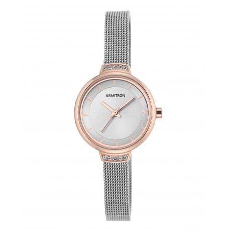Moteriškas laikrodis Armitron 75/5476SVTR