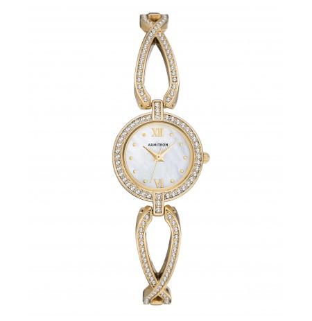 Moteriškas laikrodis Armitron 75/5536MPGP