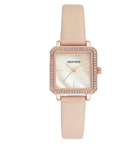 Moteriškas laikrodis Armitron 75/5597RMRGBH