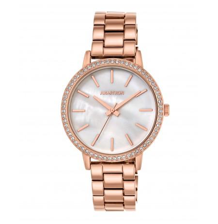 Moteriškas laikrodis Armitron 75/5500MPRG