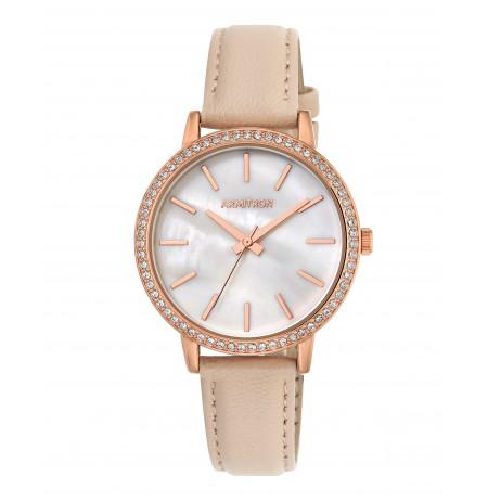 Moteriškas laikrodis Armitron 75/5503MPRGBH