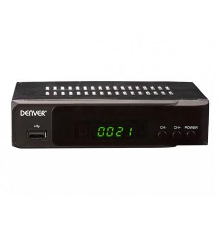 Denver DVBS-206HD