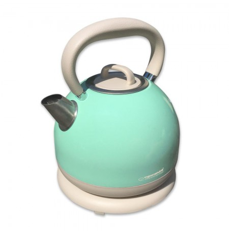 Esperanza EKK030G Electric kettle 1.7 L 2200W Green