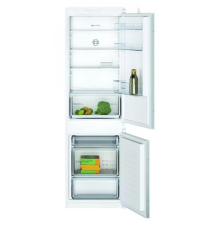 Bosch KIV865SF0 fridge-freezer Built-in 265 L A+ White